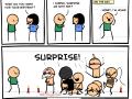 surprisesex