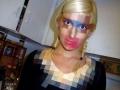 8-bit-make-up-Halloween-costume