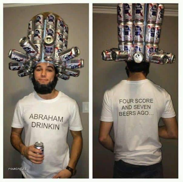 abraham_drinkin