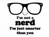 I_am_not_nerd