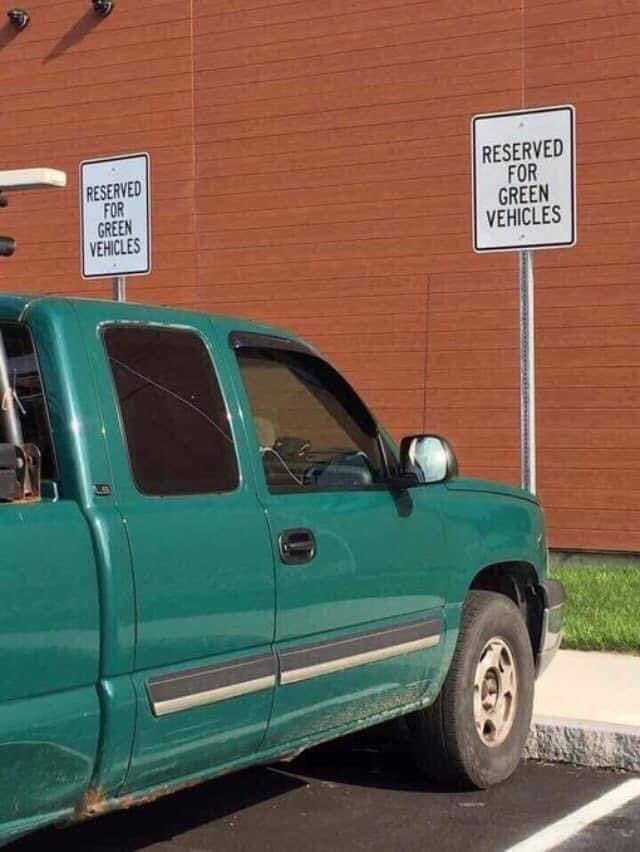 reserved_for_green_cars
