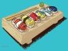various_sushi
