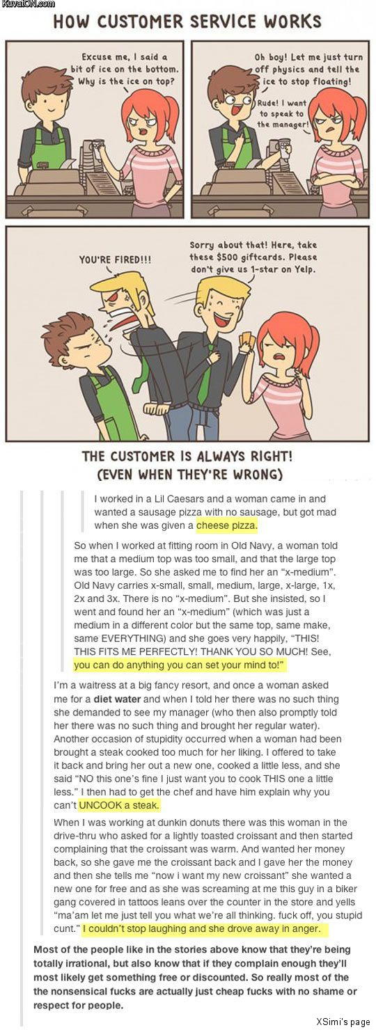 how_customer_service_works