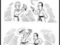 karate-lession