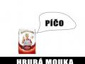 hrubamouka