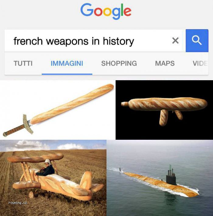 french_weapon