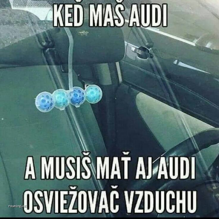 Audi_osviezovac