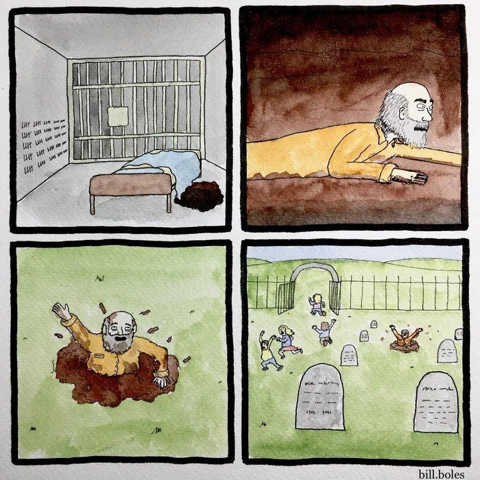 Escape-from-Death-Row
