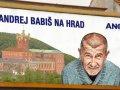 Babis_na_hrad