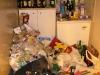 odpadkov