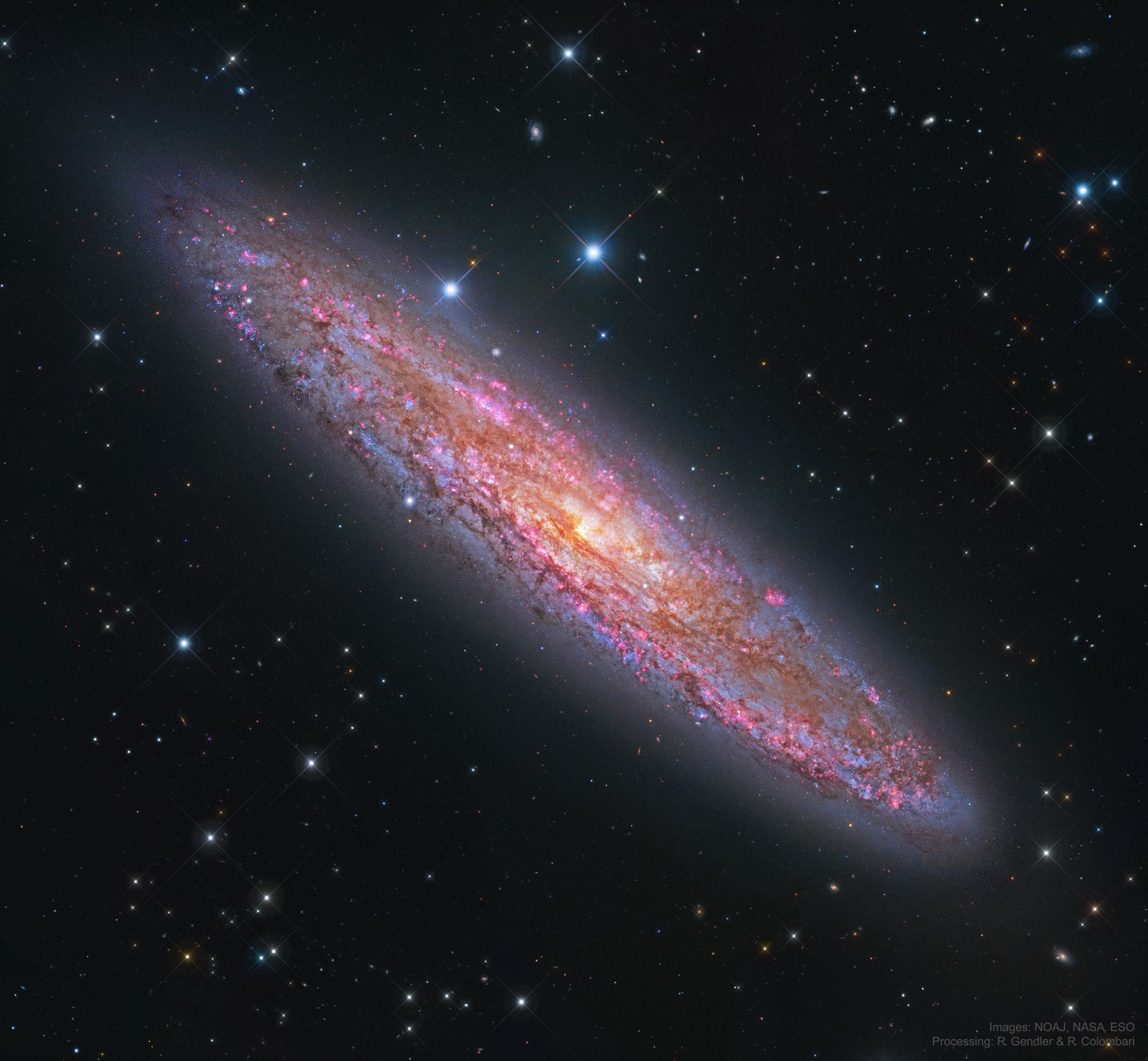 NGC253_HstSubaruEsoNew_3500
