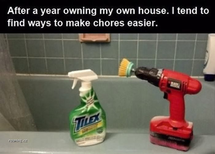 Making_Chores_Easier